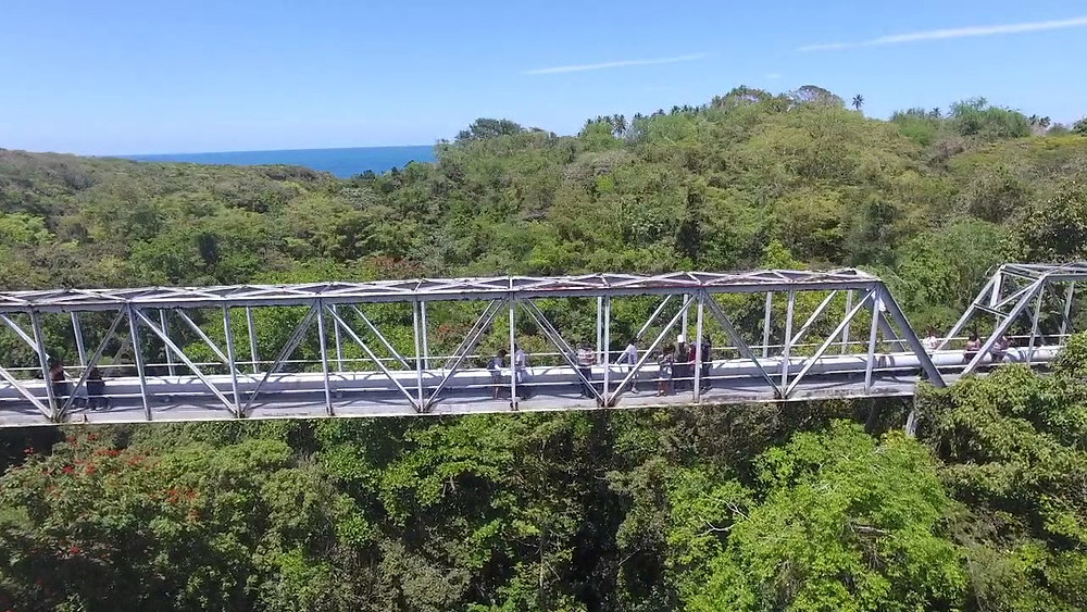 Puente de la Bellaca, Quebradillas