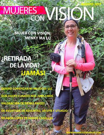 Editorial: Nuestra portada