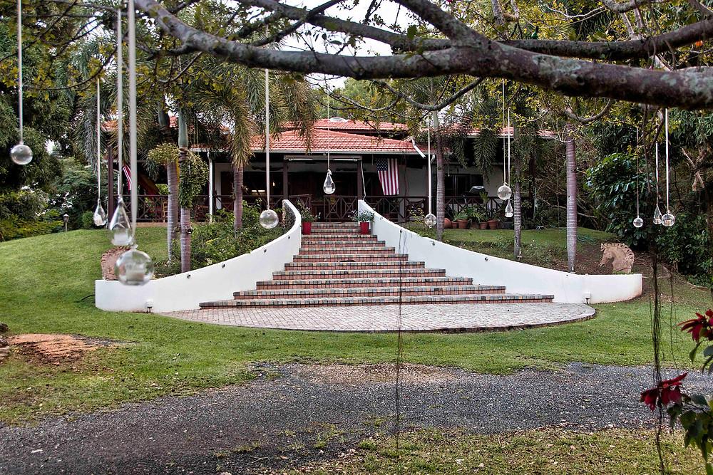 Hacienda Don Carmelo
