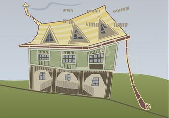 Mejoras que devalúan tu propiedad