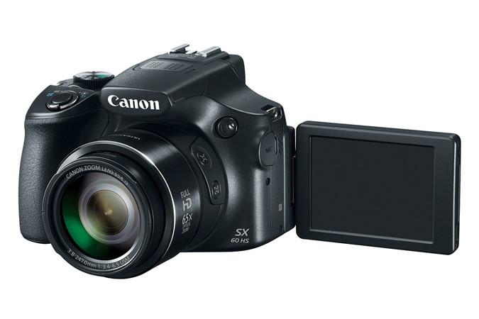 Canon Powershot SX60 HS - $479