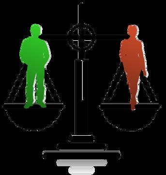 Igualdad vs. Similaridad