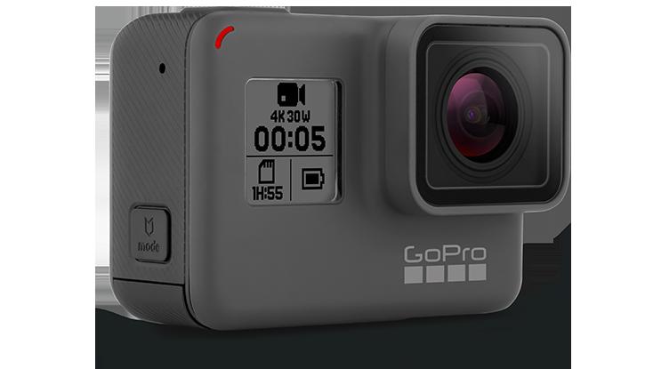 GoPro Hero 5 Black - $369