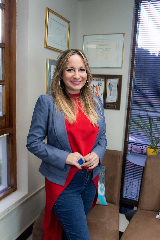 Vanessa Marzán