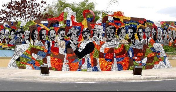 Negros con Alas, Caguas