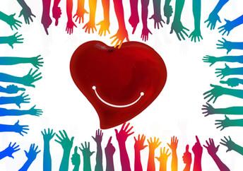Solidaridad: el camino del corazón