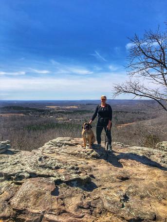 Adventurer: Interview with Sara Gilliam