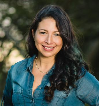 Entrevista del Día de las Madres con Leika J. García Gesualdo