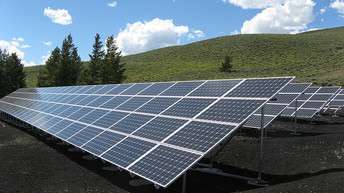 Sistemas Fotovoltaicos: ¿Son para mí?