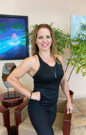 Entrevista con Esmeralda Arroyo