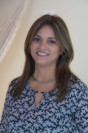 Mujer con Visión: Ginny Laureano