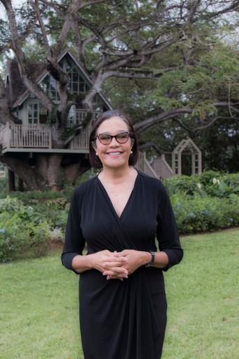 Melba Figueroa: creadora de oportunidades