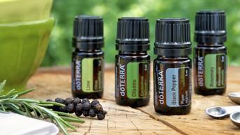 Aceites Esenciales: más que aromas, un estilo de vida