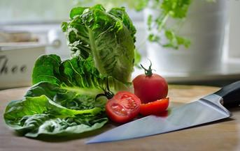 Zona de Vida: lechuga y tomate