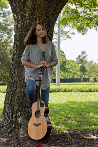 Ástrid Lugo: Melodía de mujer