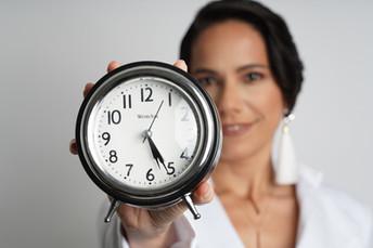 3 Claves para un Mejor Manejo de tu Tiempo