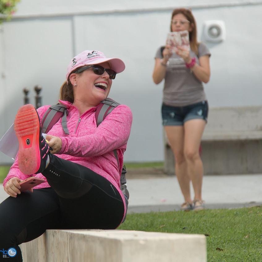 Mujeres con Visión - Viejo San Juan