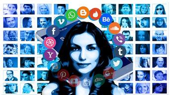 Mujeres en las Comunicaciones