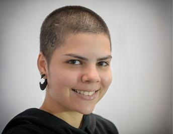 Mujer con Visión: Lidiette Del Valle