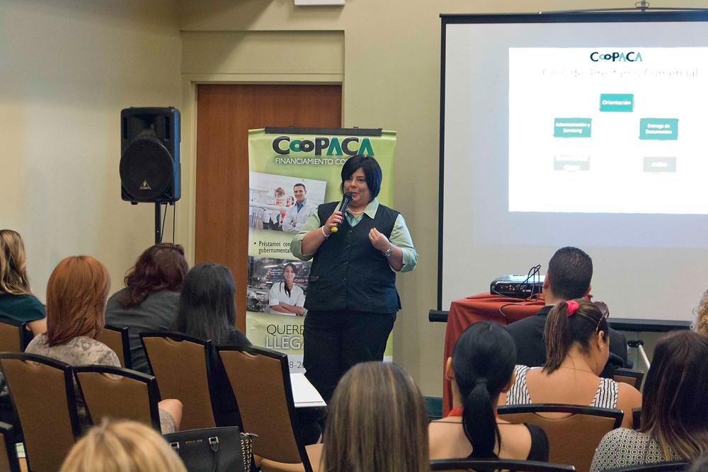 Congreso Mujeres Empresarias