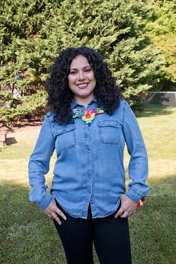 Mujer con Visión: Raquel Leal, fundadora de Latinas Time