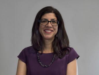 Mujer en la política: Mariana Nogales