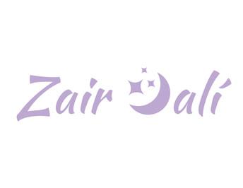 Organízate con Zair Dalí