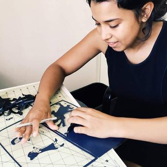 Conoce a la creadora de Check In: Mariela Pabón Navedo