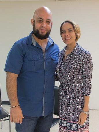 CORTA: entrevista a Doel Ramírez