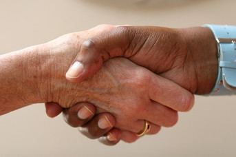 Hablemos de mediación de conflictos