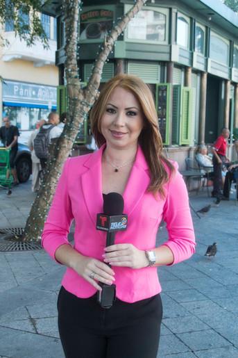Entrevista a Kaly Esther Toro