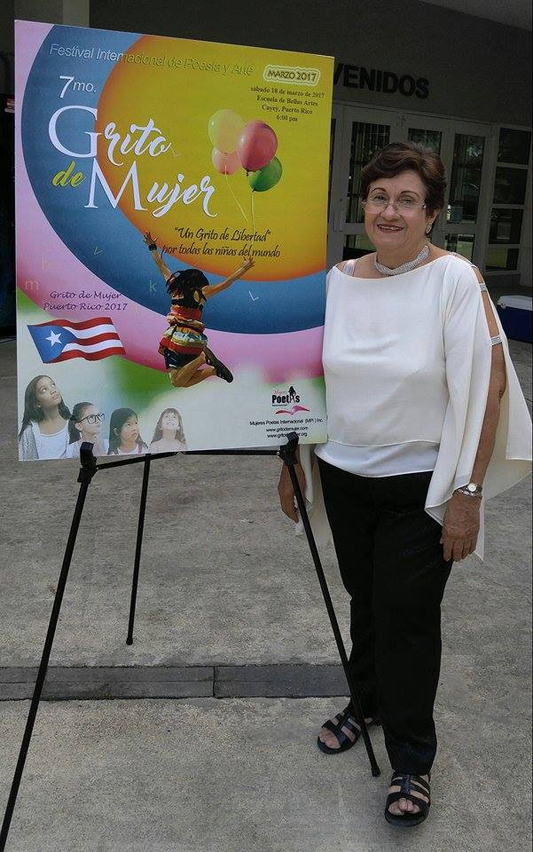 Zulma Quiñones