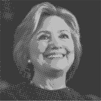 Un fenómeno llamado Hillary