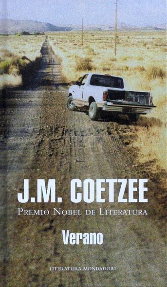 Verano de John Coetzee