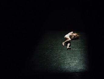 60 minutos bailando con el pánico y la ansiedad