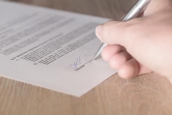 El Contrato de Capitulaciones Matrimoniales