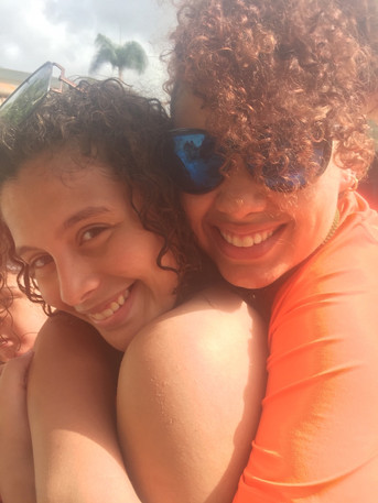 """""""Dímelo tú…"""": Mi ahijada y mi hija me hablan de SEXUALIDAD"""