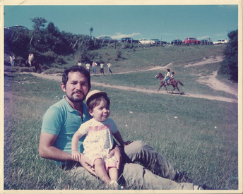 De mi papá aprendí el don de servicio al prójimo