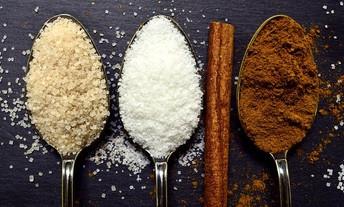 Saboreando sueños: de canela y azúcar