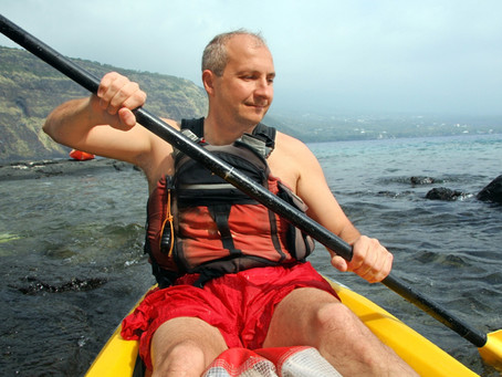 3 steps to reinventing retirement