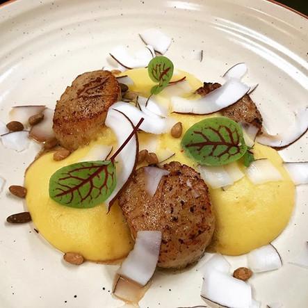 noix de coco #instafood #food #noixdesa