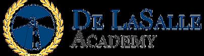 De LaSalle Academy logo