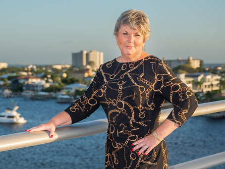 """Iron Ridge Insurance Services' Cyndi Doragh earns international """"Best of KNOW"""" recognition"""