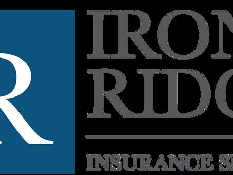 Iron Ridge Insurance Services announces corporate acquisition