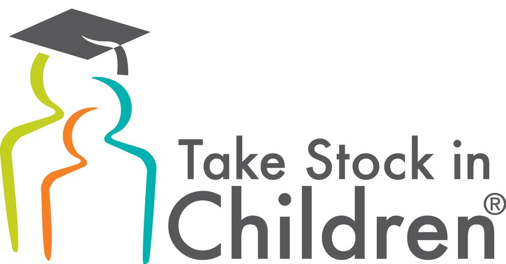 Take Stock in Children logo
