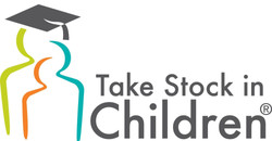 Take Stock in Children logo