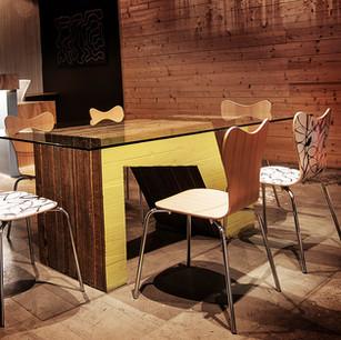 LaMel Table