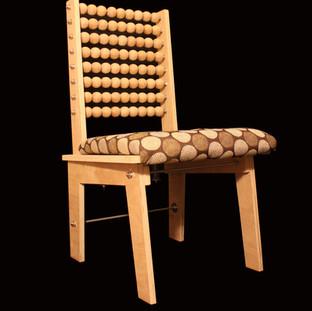 Abbus Chair