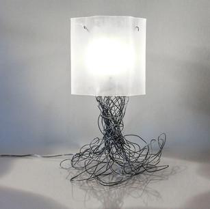 Sketch Lamp