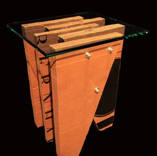 Chorex Side Table